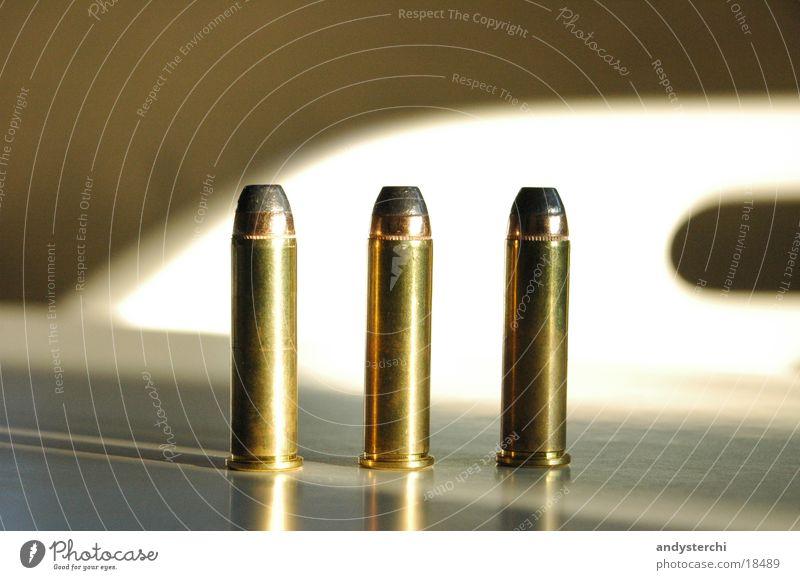 Munition 375 Magnum Bildart & Bildgenre Waffe Pistole Dinge Kugel 357 magnum Metall refektion Schuss