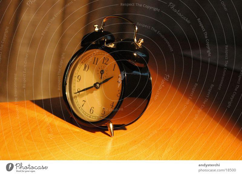 Wecker Uhr Zeit Dinge Uhrenzeiger time clock