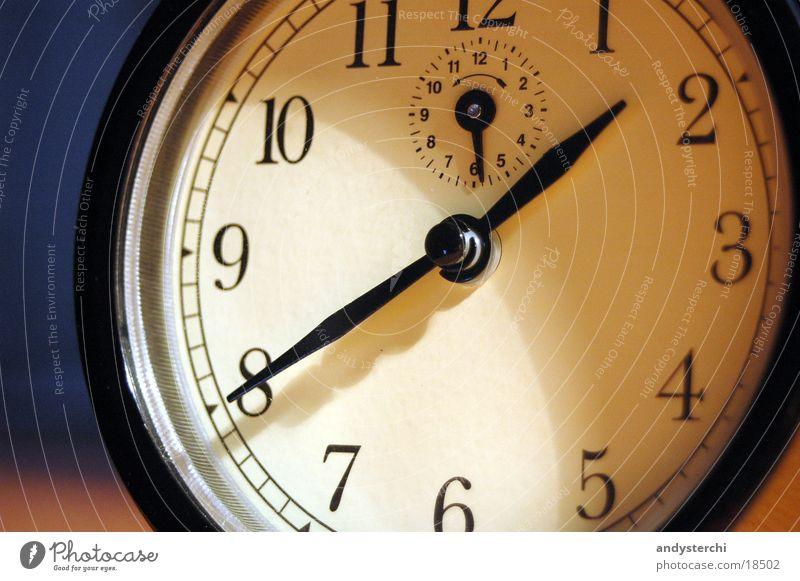 The Time Is Zeit Uhr Dinge Wecker Uhrenzeiger