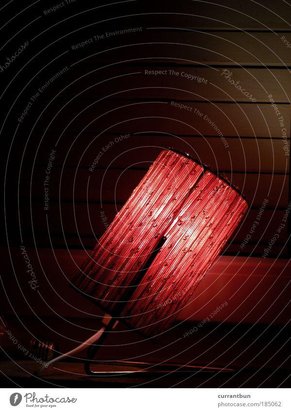 lampi, ein rotlichtmärchen für kinder von 3-6 jahren alt rot schwarz Lampe retro Kitsch Glühbirne Siebziger Jahre Souvenir Lampenschirm Krimskrams Sammlerstück Retro-Farben