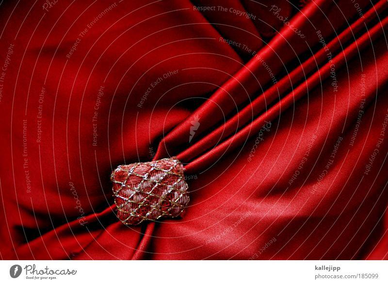 jim knopf rot Farbe Stil Mode elegant Design Lifestyle Bekleidung Macht Dekoration & Verzierung Stoff Makroaufnahme Jacke Hemd Reichtum Schmuck