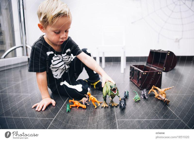 Mensch Kind Freude Lifestyle Junge Spielen klein Kindheit Lächeln niedlich Bildung Verstand heimwärts Kleinkind Kindergarten Skelett