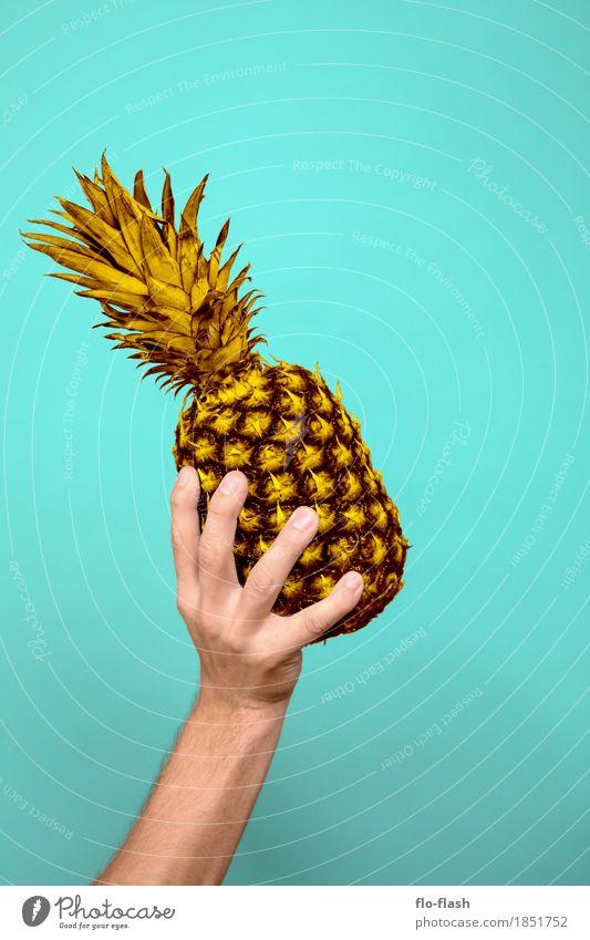 Ananas machen VI Erotik gelb Leben Spielen Business Lebensmittel Design Frucht Freizeit & Hobby gold modern süß Wellness Landwirtschaft sportlich trendy