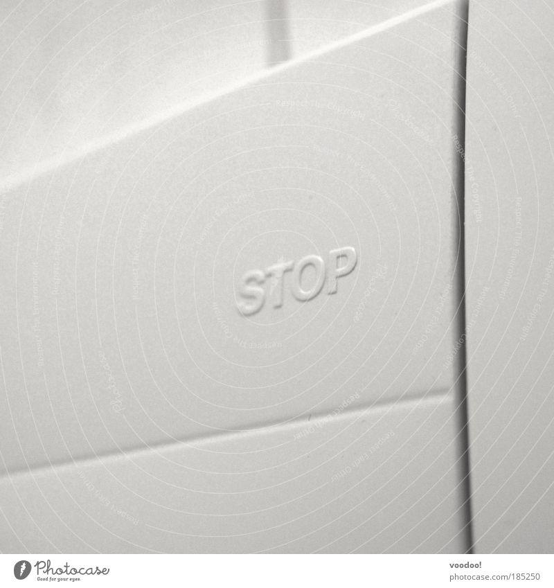 stop the shit weiß Kraft Umwelt stoppen Toilette Quadrat Klimawandel Optimismus Sanitäranlagen