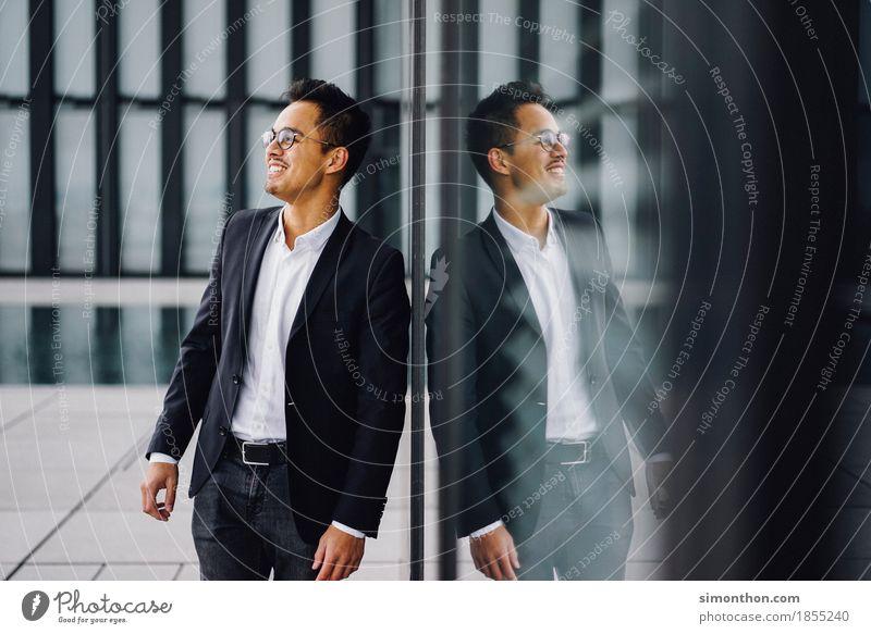 Zukunft Lifestyle Reichtum elegant Stil Freude Glück Berufsausbildung Azubi Praktikum Studium Prüfung & Examen Urkunde Arbeitsplatz Büro Business Mittelstand