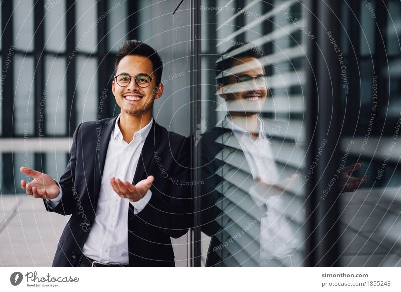 Business Berufsausbildung Azubi Praktikum Studium Arbeit & Erwerbstätigkeit Büroarbeit Arbeitsplatz Kapitalwirtschaft Börse Geldinstitut Mittelstand Unternehmen