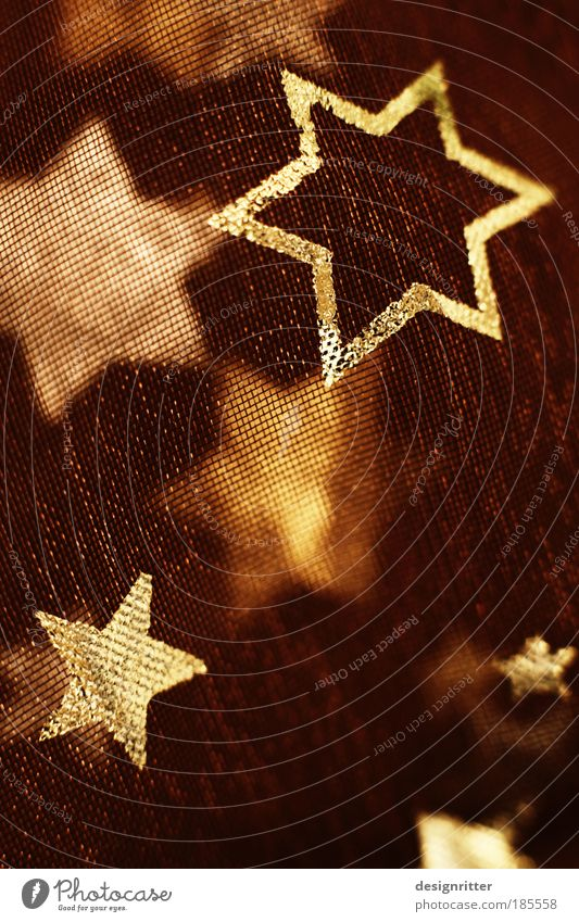 Sterntaler Weihnachten & Advent schön ruhig Wärme Religion & Glaube Dekoration & Verzierung Fröhlichkeit Stern weich Zeichen Hoffnung Kitsch Glaube Frieden Stoff Abend