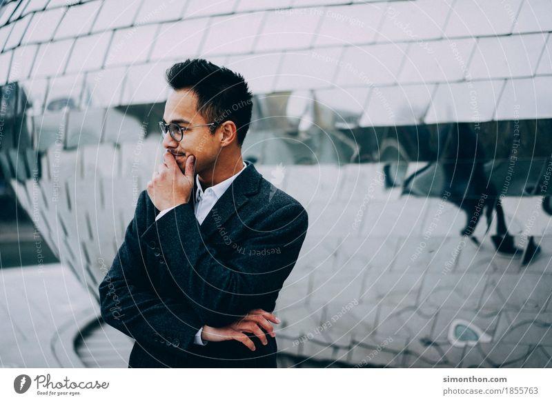 Zukunft Lifestyle elegant Stil Berufsausbildung Azubi Praktikum Arbeit & Erwerbstätigkeit Arbeitsplatz Büro Business Unternehmen Karriere Erfolg