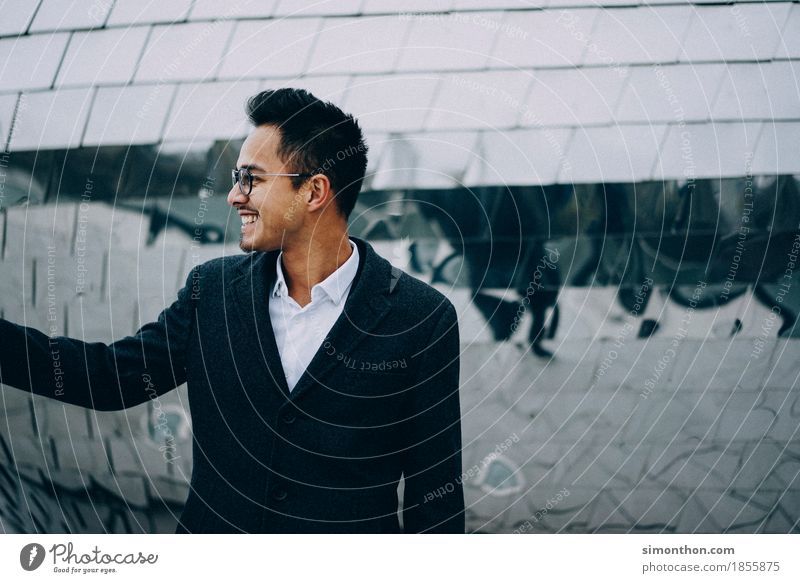 Zukunft Lifestyle Reichtum elegant Stil Berufsausbildung Azubi Praktikum Studium lernen Student Arbeit & Erwerbstätigkeit Business Unternehmen Karriere Erfolg