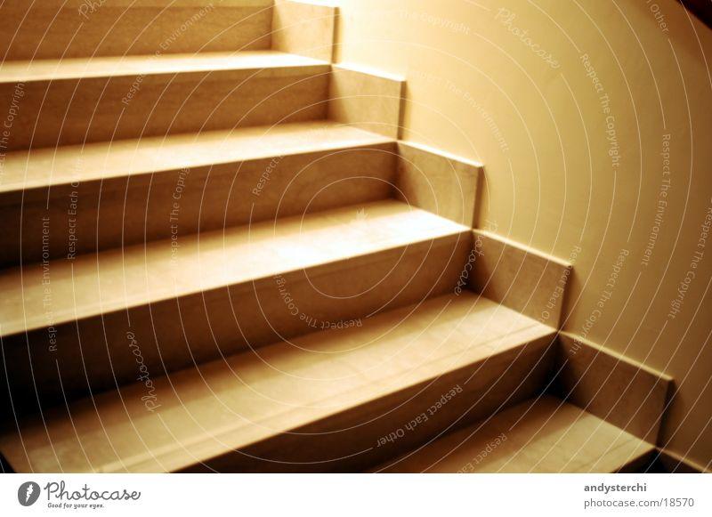 Step By Step Haus Wand Architektur Treppe Marmor Granit