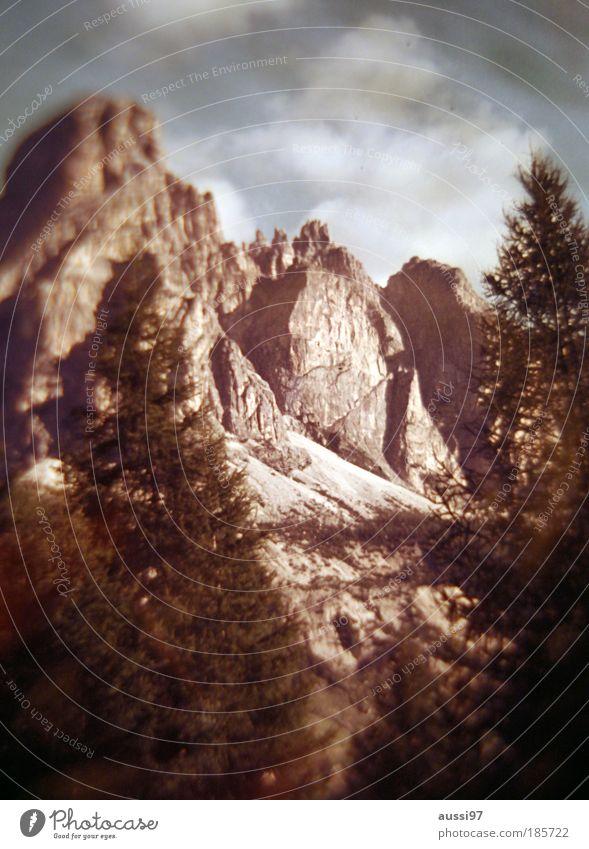 Berge des Wahnsinns