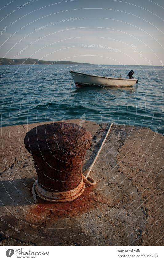 Wasser Sommer Erholung Wellen Küste Umwelt Seil Wasserfahrzeug Insel Leichtigkeit Kroatien Fischerboot Motorboot Hvar