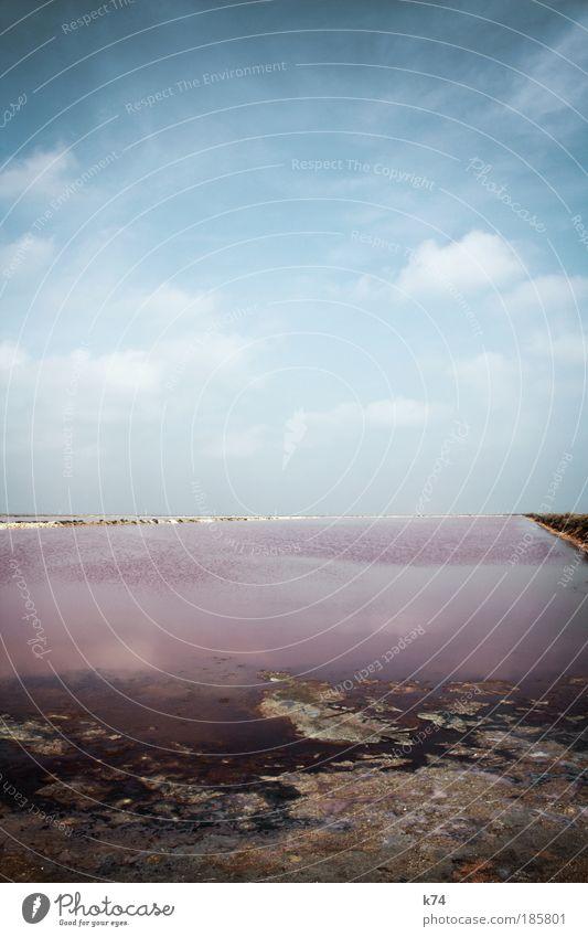 Ebro Wolken