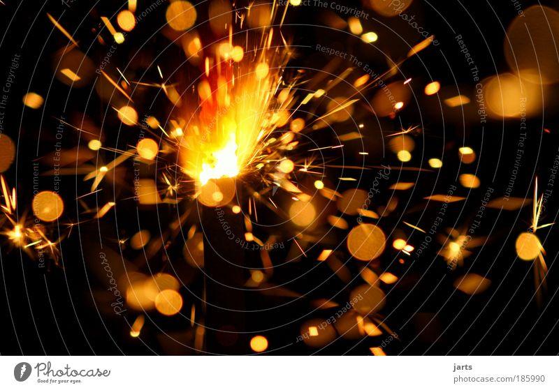 """"""" HAPPY BIRTHDAY PHOTOCASE """" Veranstaltung Feste & Feiern Karneval Halloween Silvester u. Neujahr fantastisch heiß hell Freude Feuerwerk Funken Wunderkerze"""