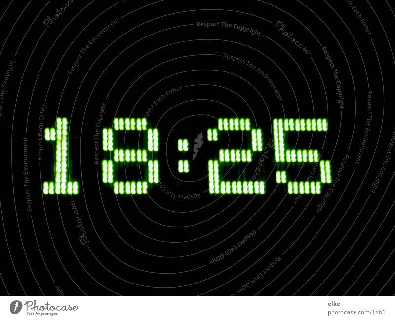 zeit Uhr Zeit Zoo Elektrisches Gerät Technik & Technologie Digitalfotografie