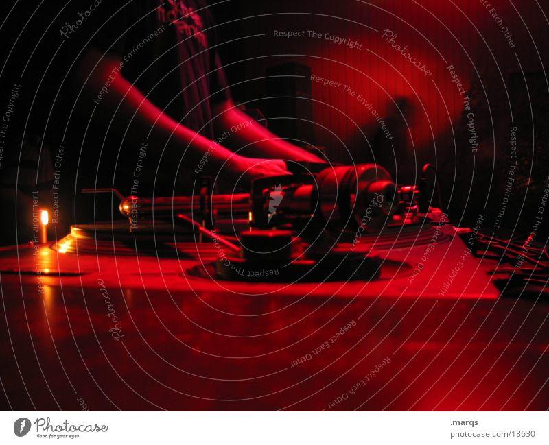 #34 Party Bewegung Musik Tanzen Tanzveranstaltung Diskjockey Entertainment Plattenteller Drum'n'Bass
