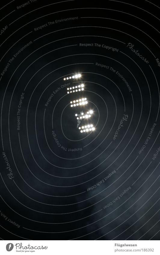 Pyro is not a crime! Wolken kalt Freizeit & Hobby Nebel leuchten Lifestyle beobachten Tabakwaren Leidenschaft Rauch Feuerwerk chaotisch Sorge Fan Stadion