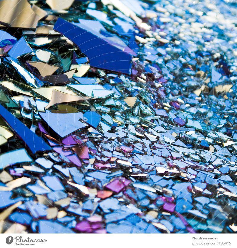 Meine Tiffany - Arbeiten Bewegung Leben Produktion Denken glänzend Glas Glas Umwelt Erfolg Energie Industrie Technik & Technologie Zukunft Fabrik Baustelle Beruf