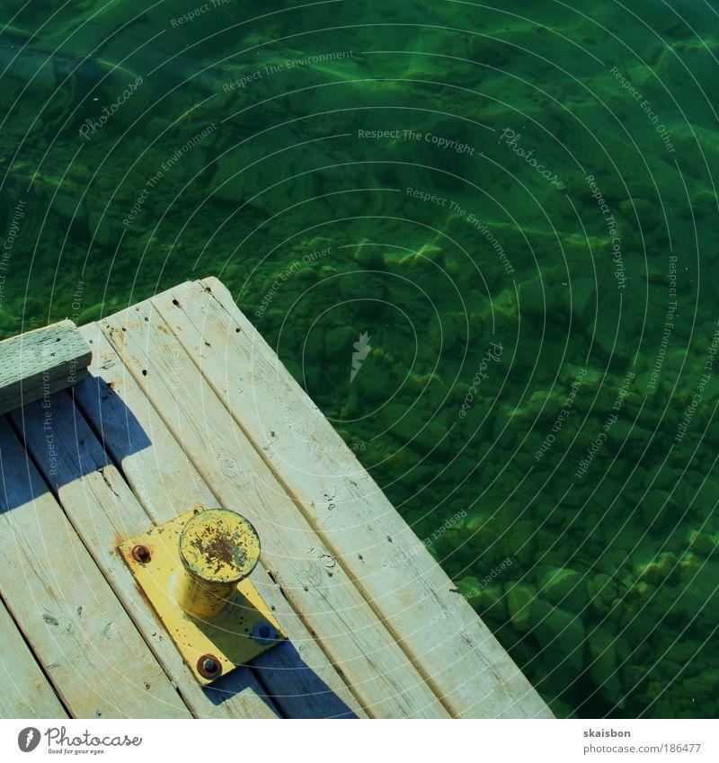 sommer im quadrat Natur Wasser Sommer Freude Strand Ferien & Urlaub & Reisen ruhig Erholung Freiheit Stein See Wärme Zufriedenheit Ausflug frisch