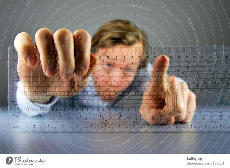 fsk 18 Bildung Berufsausbildung lernen Arbeit & Erwerbstätigkeit Büroarbeit Mensch maskulin Mann Erwachsene Kopf Haare & Frisuren Gesicht Auge Hand Finger
