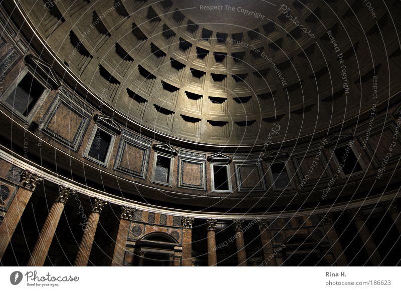 Gigantissimo Ferien & Urlaub & Reisen Rom Religion & Glaube Kunst Architektur groß Macht Kirche Tourismus Kultur Italien einzigartig außergewöhnlich Bauwerk