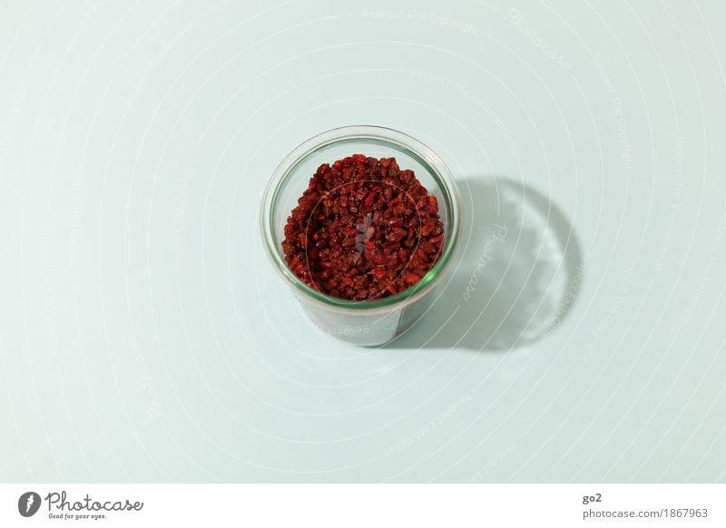 Berberitzen blau Gesunde Ernährung rot Essen Gesundheit Lebensmittel Frucht Ernährung lecker Bioprodukte Beeren Schalen & Schüsseln Vegetarische Ernährung Diät getrocknet Slowfood