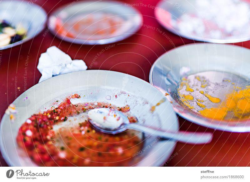 Around the World: Marrakesch Ferien & Urlaub & Reisen Reisefotografie Speise Foodfotografie Essen Tourismus entdecken Naher und Mittlerer Osten Marokko Saucen