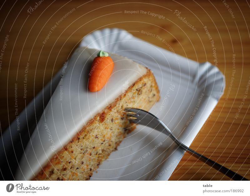 good for your eyes Ernährung Lebensmittel Holz Stil Metall orange außergewöhnlich frisch ästhetisch Zeichen Gemüse Teile u. Stücke Appetit & Hunger genießen