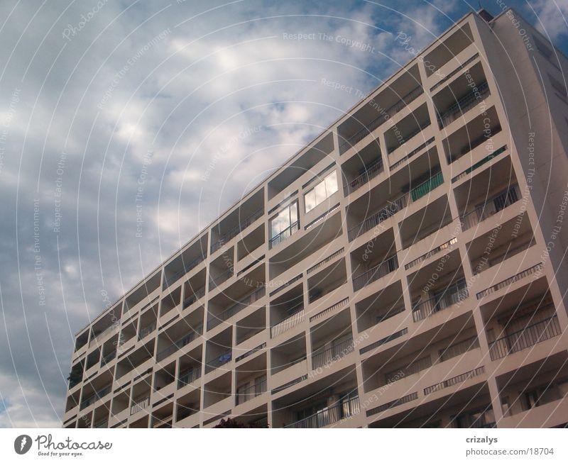 Gebäude Architektur