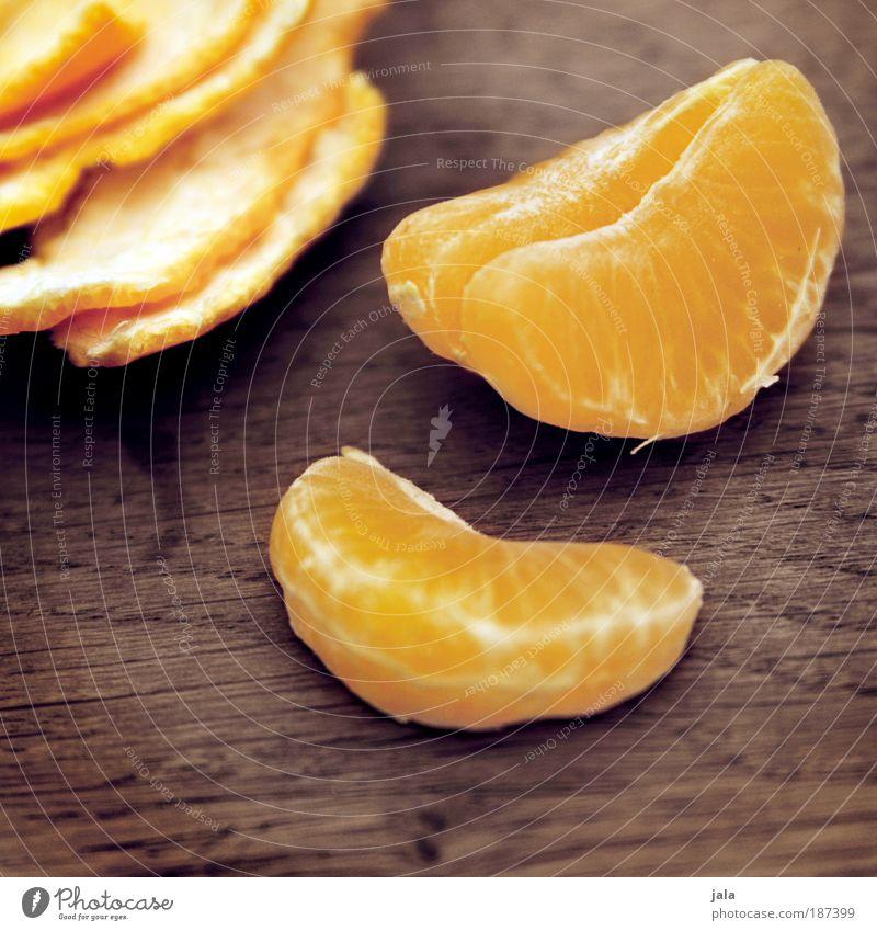 mandarine Lebensmittel Frucht Mandarine Ernährung Bioprodukte Vegetarische Ernährung Fingerfood frisch Gesundheit lecker natürlich Vitamin C vitaminreich Hülle