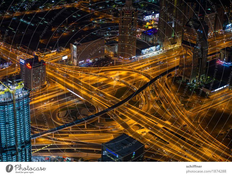 Ant-City | Where the streets have no name Hauptstadt Stadtzentrum Skyline Brücke Tunnel Verkehr Verkehrswege Straßenverkehr Straßenkreuzung Wegkreuzung Autobahn