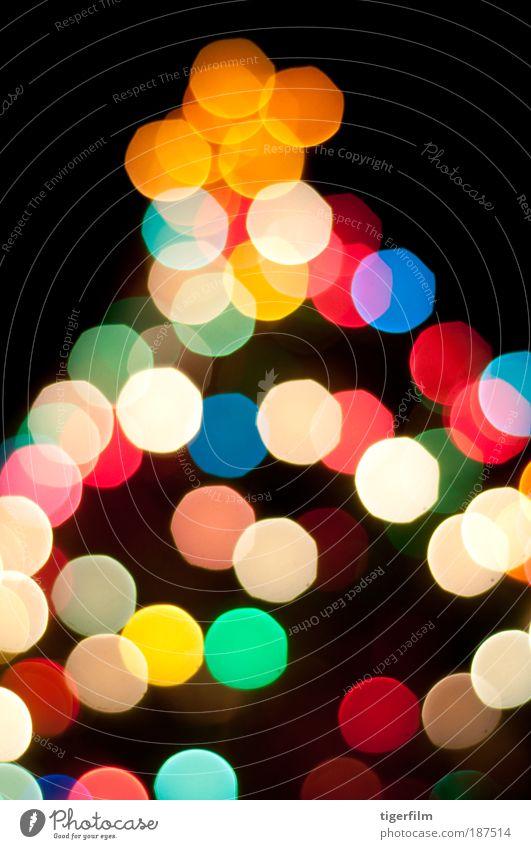 Freude gelb Religion & Glaube hell orange glänzend leuchten gold Fröhlichkeit Kreis Stern Zeichen Hoffnung abstrakt Frieden Christliches Kreuz