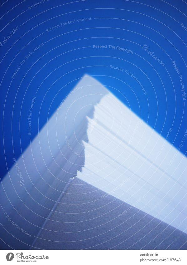 Das Matterhorn Druck Schriftstück Druckerei Visitenkarte Karton Papier Material Stapel auflage anzahl Berge u. Gebirge Bergkamm Gipfel Spitze blau Blauer Himmel