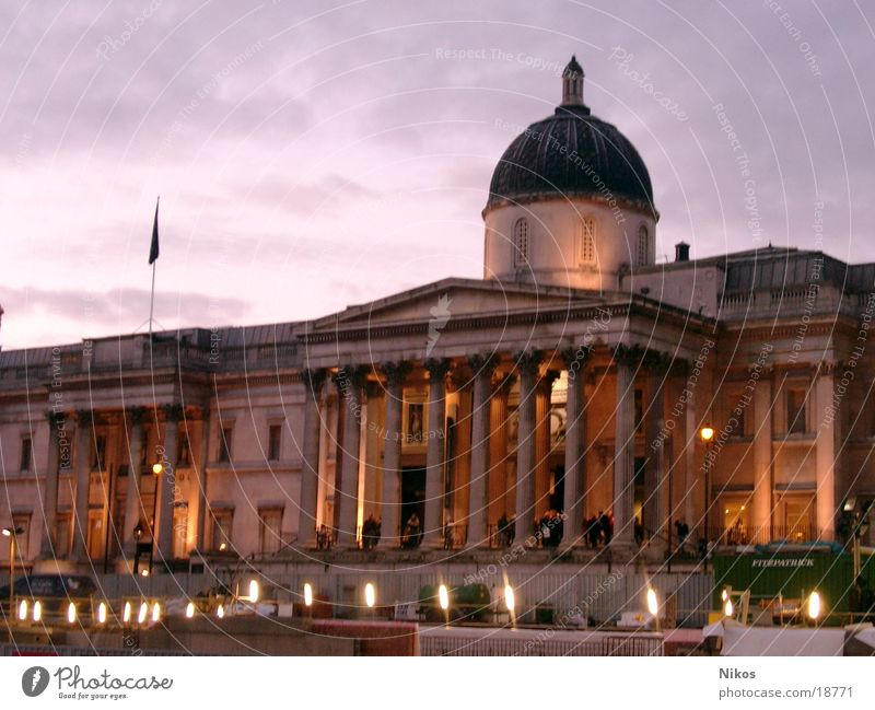 London019 Architektur England