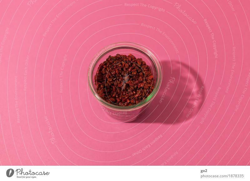 Berberitzen Lebensmittel Frucht Ernährung Essen Bioprodukte Vegetarische Ernährung Diät Fasten Slowfood Schalen & Schüsseln Gesunde Ernährung Küche Koch