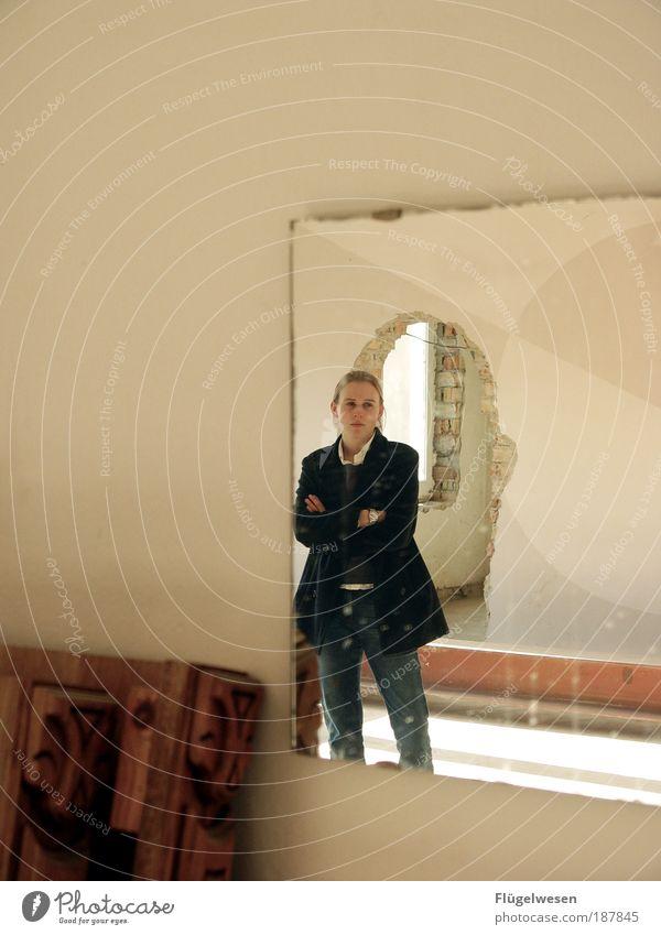 Was bringt 2010? Mensch Jugendliche Einsamkeit Frau Reflexion & Spiegelung Arbeit & Erwerbstätigkeit Freizeit & Hobby Angst warten Studium Lifestyle Wohnung Zukunft Häusliches Leben Baustelle