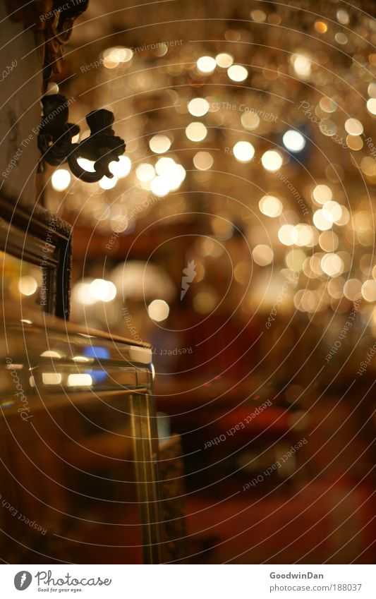 Schatzgrube Arbeit & Erwerbstätigkeit Holz Wärme Metall Lampe Kunst glänzend elegant Kitsch beobachten Spiegel Warmherzigkeit entdecken leuchten viele Sammlung