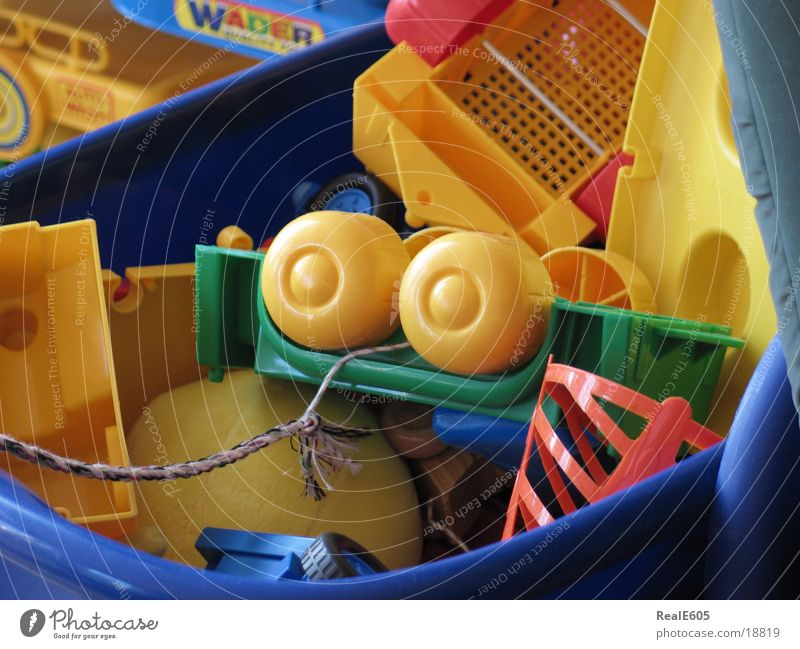Spielzeug1 Freizeit & Hobby Kiste