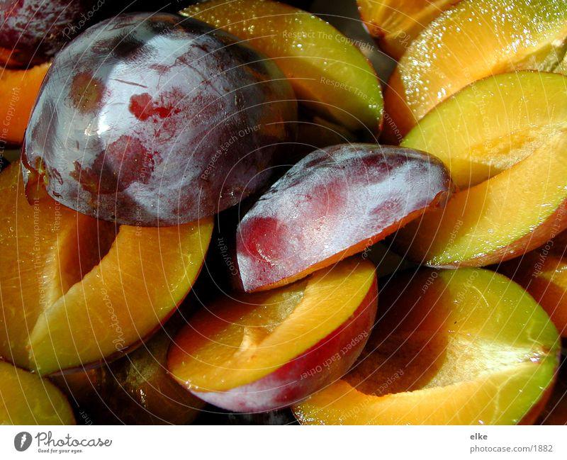 pflaumen Gesundheit Frucht Pflaume