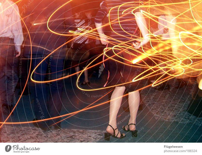 Dancing in the roomlight Bewegung Erholung springen Party Beine Musik Feste & Feiern Schuhe Tanzen Freizeit & Hobby modern Tanzveranstaltung Lifestyle Coolness Disco Club