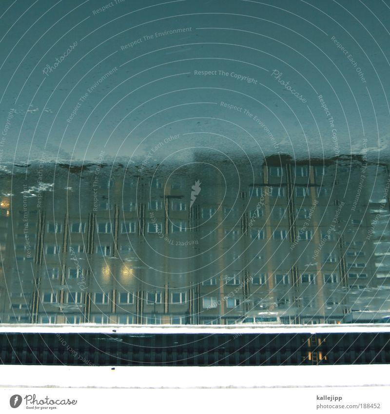 eisplatte Himmel Stadt Winter Haus Schnee Wand Fenster Mauer See Gebäude Eis Küste Architektur Umwelt Hochhaus
