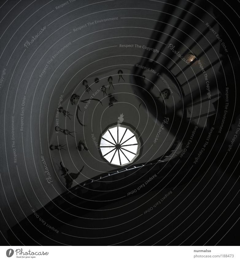 Jägers Home Natur Ferien & Urlaub & Reisen Innenarchitektur Wildtier Freizeit & Hobby Treppe elegant Tourismus Ausflug authentisch Dekoration & Verzierung Romantik Kultur Geländer Zeichen historisch