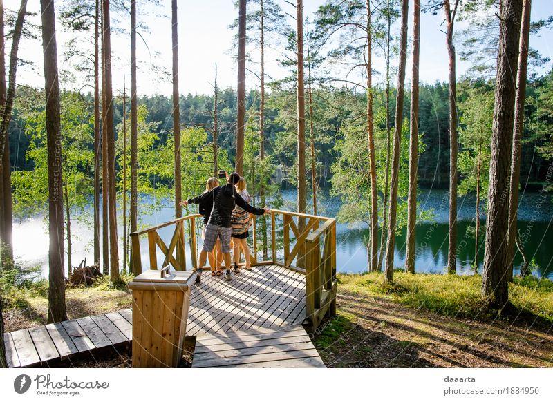 Velnezer Lifestyle Freude Leben harmonisch Freizeit & Hobby Ausflug Abenteuer Freiheit Sommer Sommerurlaub Mensch Familie & Verwandtschaft Freundschaft Natur