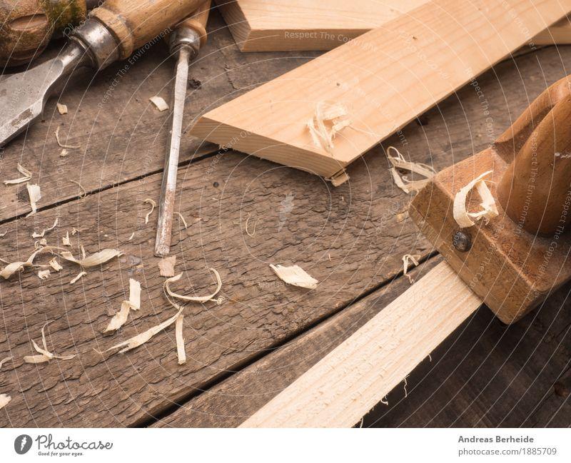 Holzbearbeitung Erwachsenenbildung Beruf Arbeitsplatz Handwerk Baustelle alt anstrengen Idee innovativ Inspiration Kreativität Ziel wood tools carpenter joinery