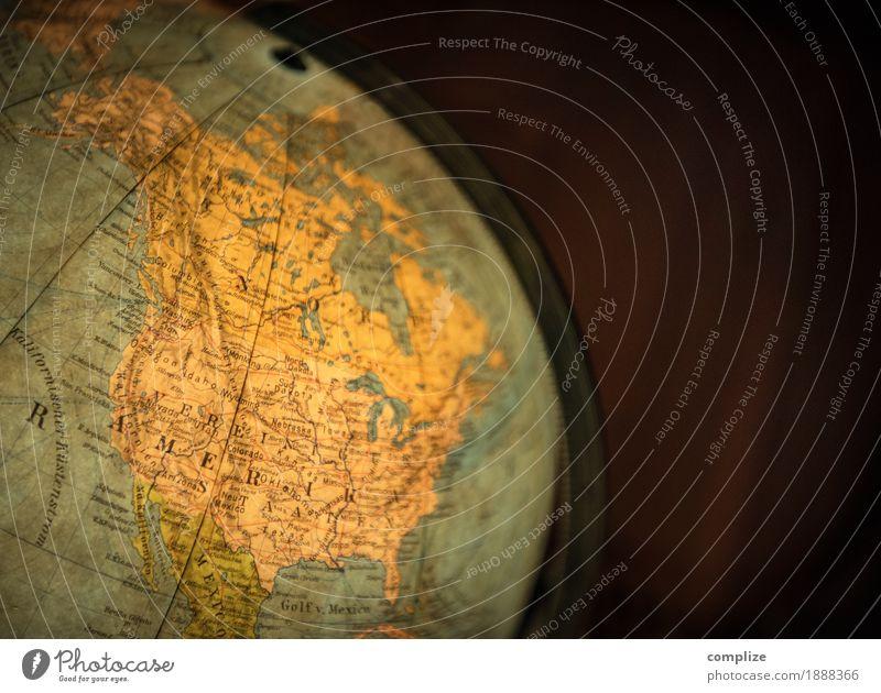 Make America great again? Freizeit & Hobby Häusliches Leben Wohnung Wirtschaft Business Aggression Zeit Globus Erde Amerika Politik & Staat trump historisch