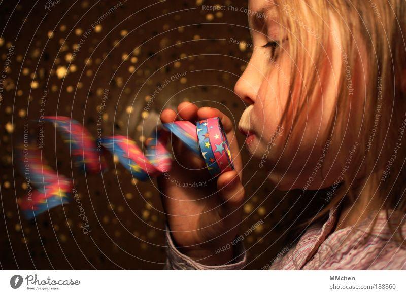 fünfte jahreszeit Freude Freizeit & Hobby Spielen Nachtleben Entertainment Feste & Feiern Karneval Kind Gesicht 1 Mensch 3-8 Jahre Kindheit Veranstaltung Show