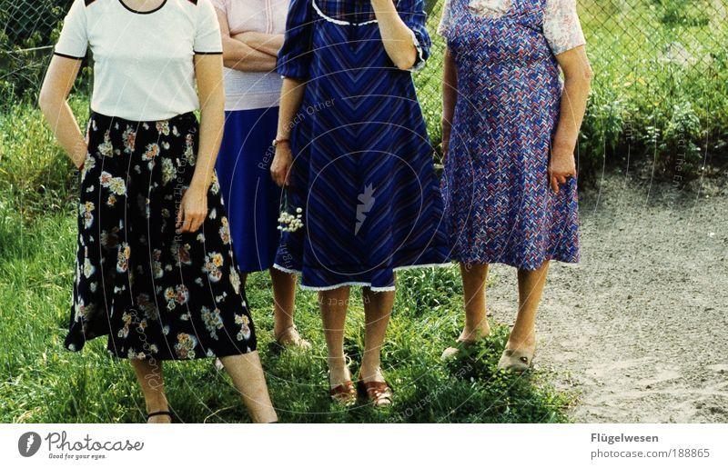 Die Kittelschürzenmafia Frau schön sprechen Glück Denken Freundschaft Kunst Zusammensein Arbeit & Erwerbstätigkeit Freizeit & Hobby Fröhlichkeit Lifestyle beobachten Freundlichkeit Vertrauen Gastronomie