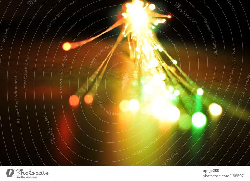 Leuchtgedöns grün Freude gelb Feste & Feiern liegen ästhetisch Technik & Technologie außergewöhnlich leuchten Club Experiment Entertainment Nachtleben ausgehen