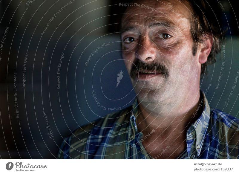 Duphayel Mensch Mann alt Gesicht Senior Leben Glück Haare & Frisuren Kopf Erwachsene maskulin Lifestyle authentisch Großvater Ehrlichkeit Wahrheit
