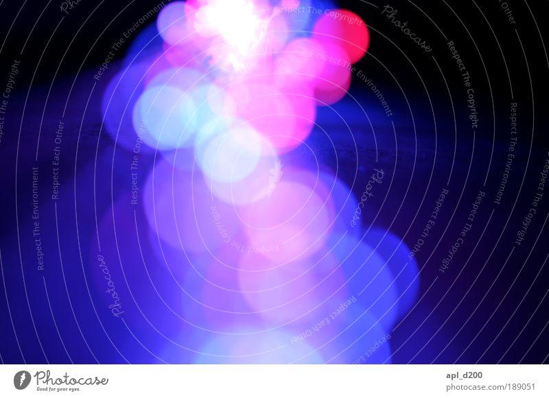 Kornkreise blau Freude Leben abstrakt Kunst Zufriedenheit liegen ästhetisch Fröhlichkeit Experiment authentisch Technik & Technologie mehrfarbig Aktion
